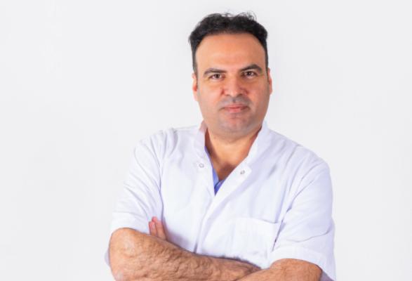 Dr. Ahmad Diab
