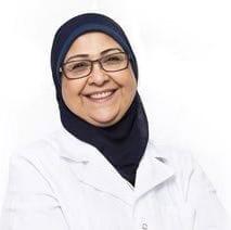 Dr. Selma Mowazi